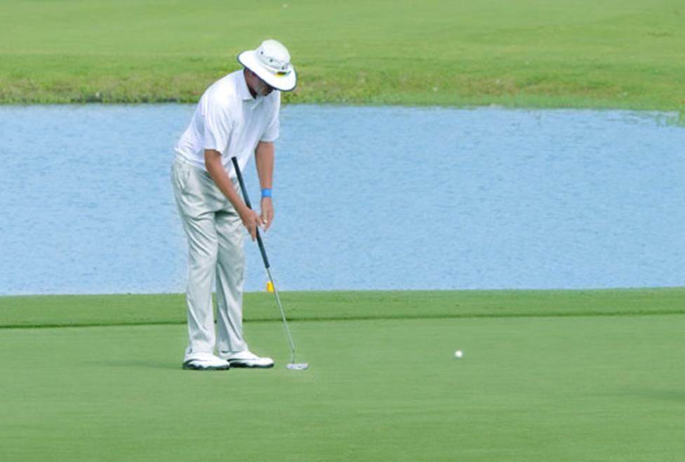 Sherrill Golf