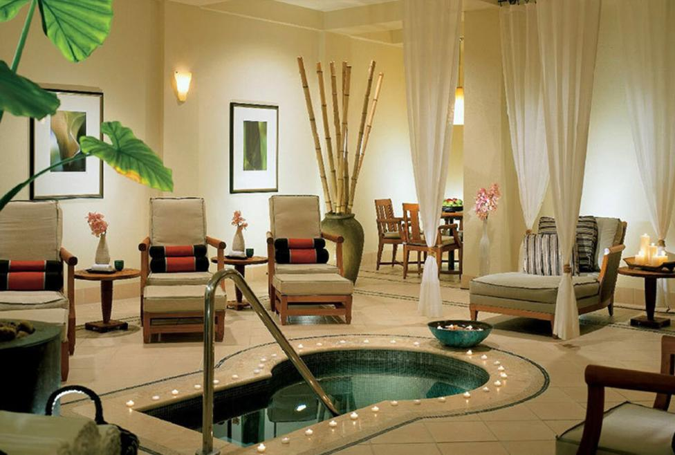 Spa and Salon at Four Seasons