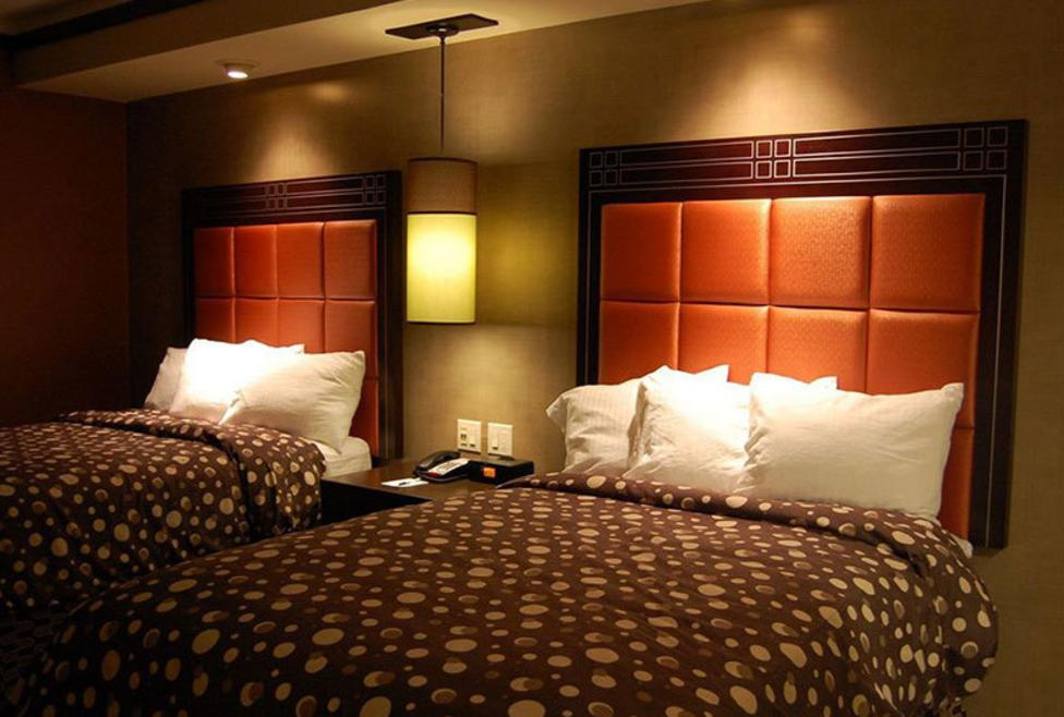 Staybridge Suites - DFW North - double