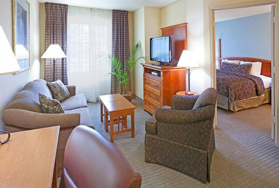 Staybridge Las Colinas - suite 1