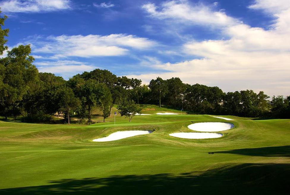 Texas Star Golf