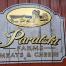 Parulski Sign