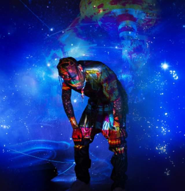 Travis Scott: Astroworld - Wish You Were Here Tour 2