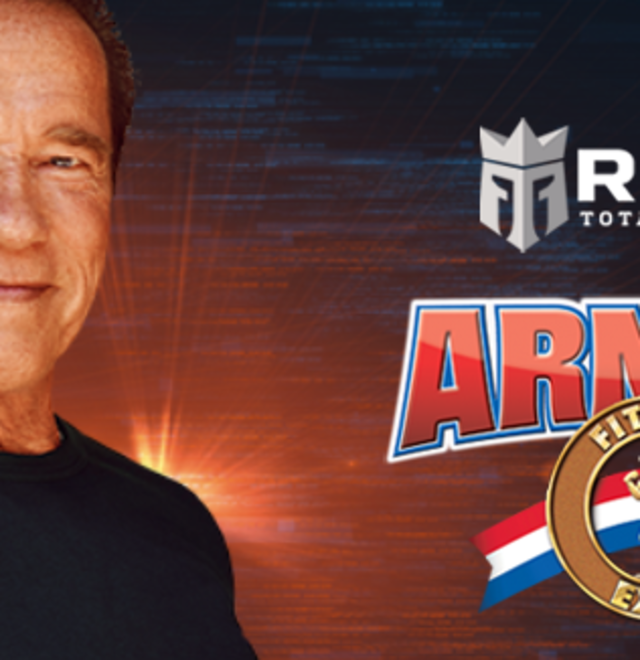 2020 Arnold Virtual Fitness Expo