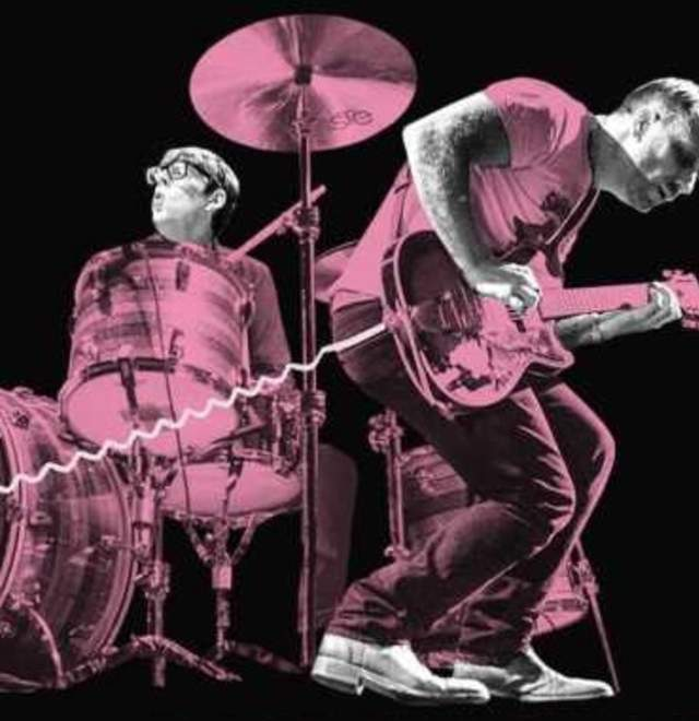 The Black Keys - Let's Rock Tour