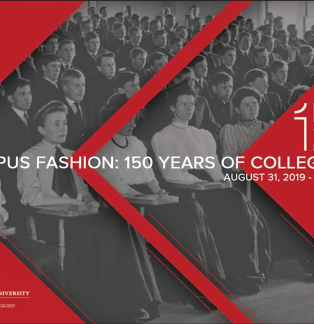 Campus Fashion: 150 Years of College Style Streaming Online