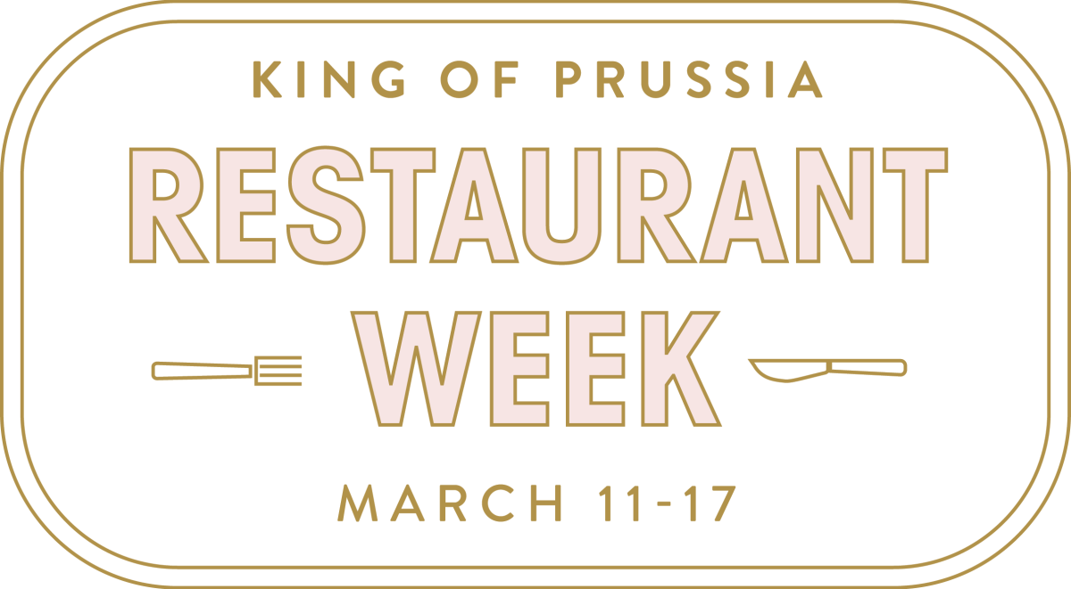 KOP Restaurant Week