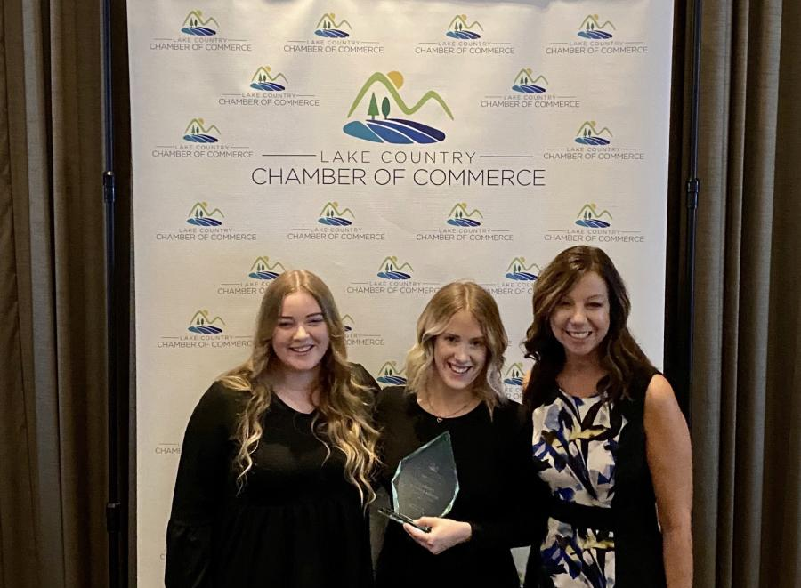 2019 Tourism Excellence Award Winners