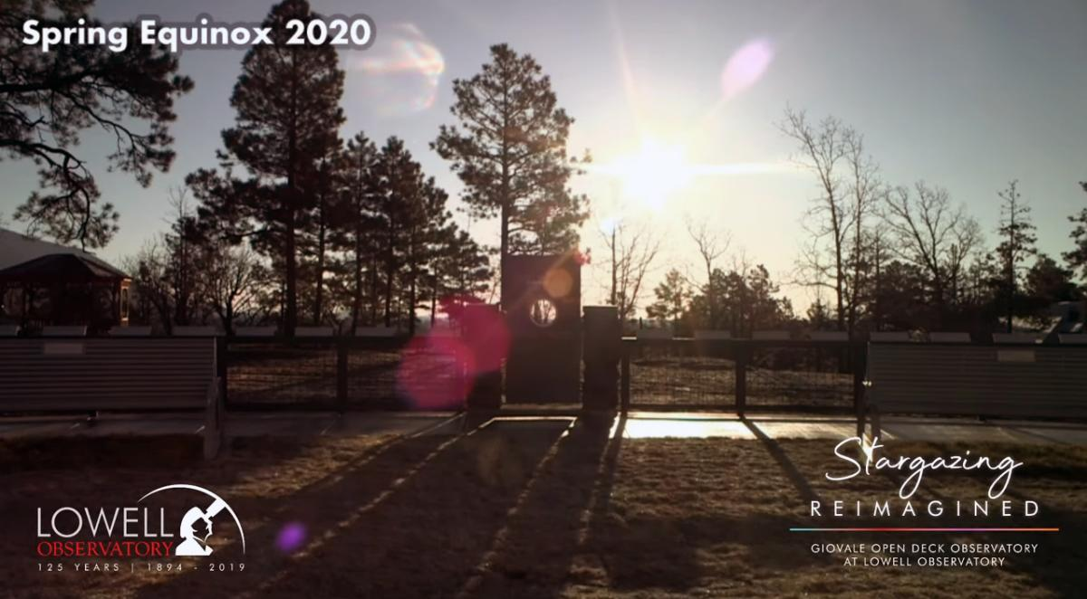 Lowell Observatory Virtual Tour