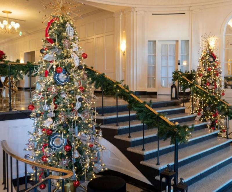 The Cavalier Holiday Christmas