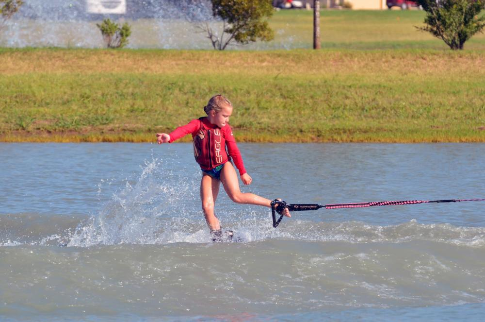 US Waterski Junior Open