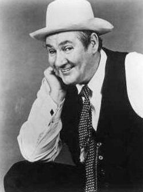 Pat Buttram Day