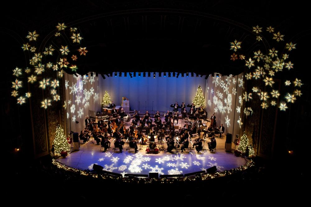 Fort Wayne Philharmonic Holiday Pops Concert - Fort Wayne, IN