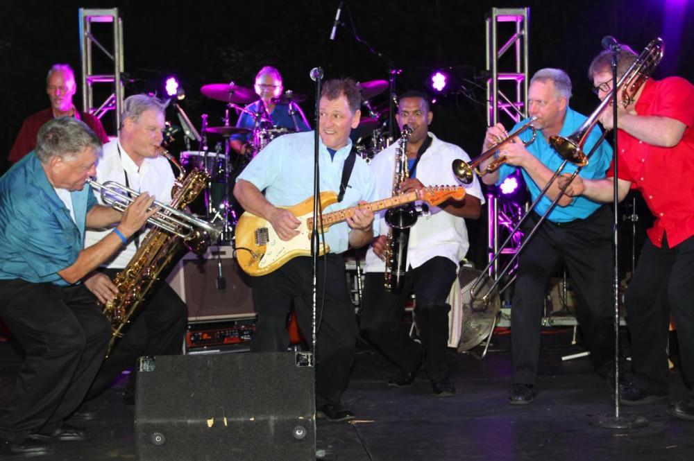 The KOS Band