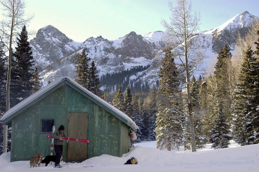 SW CO Hut System
