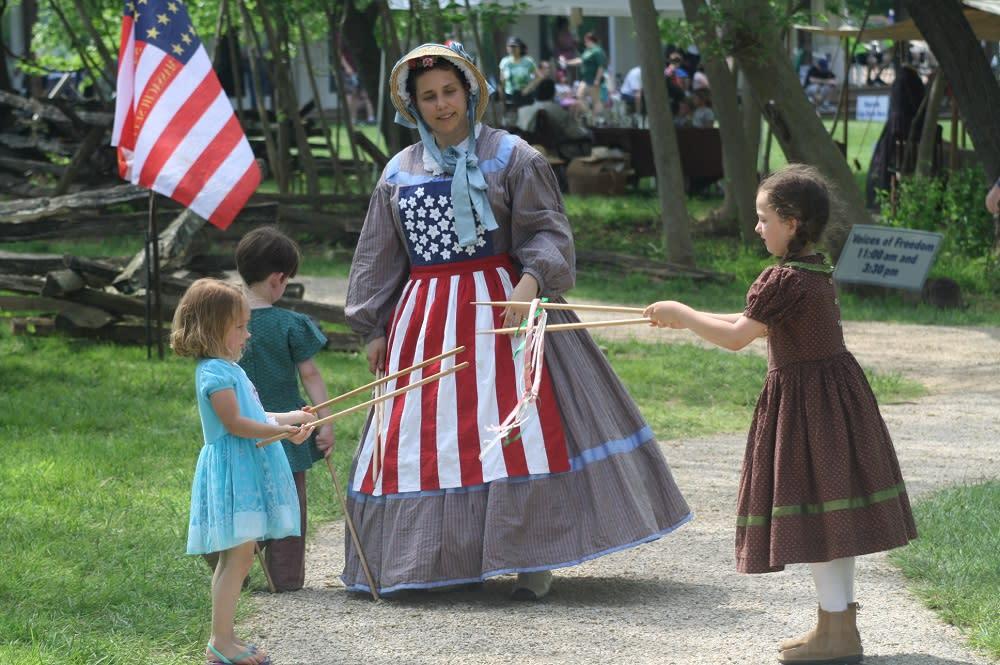 Fairfax History Day