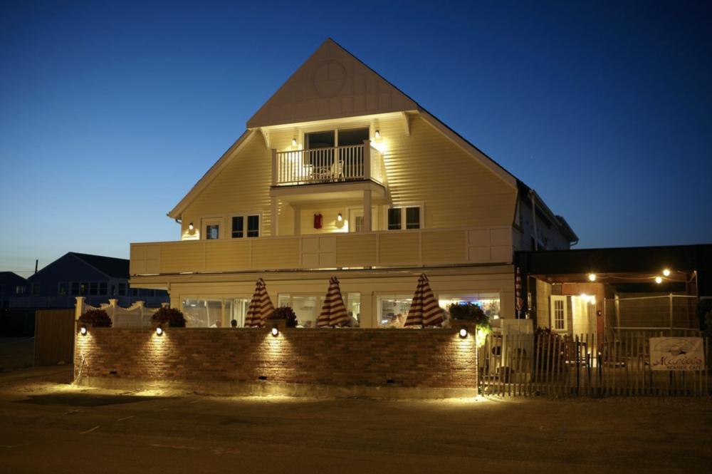 The Hotel Maria