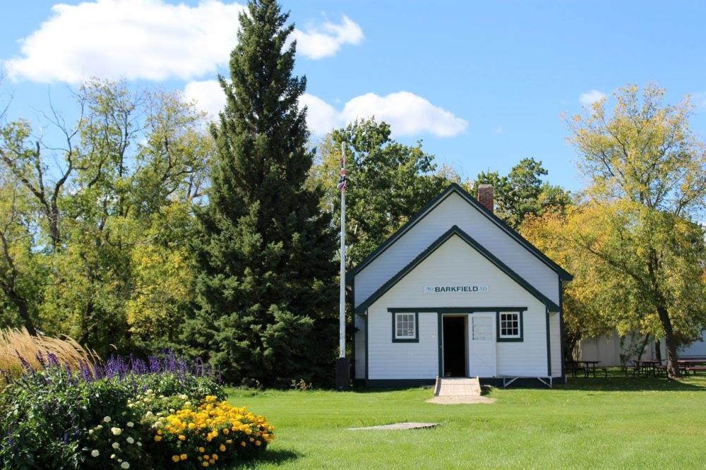 Mennonite Heritage Village in Steinbach, Manitoba
