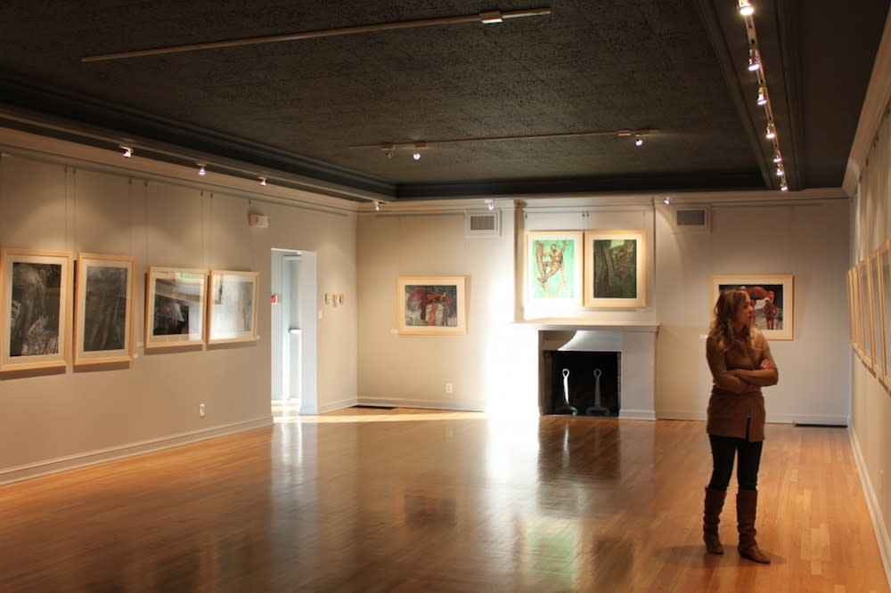 Finch Lane Gallery