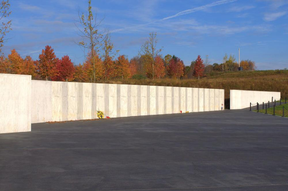 Fall Flight 93