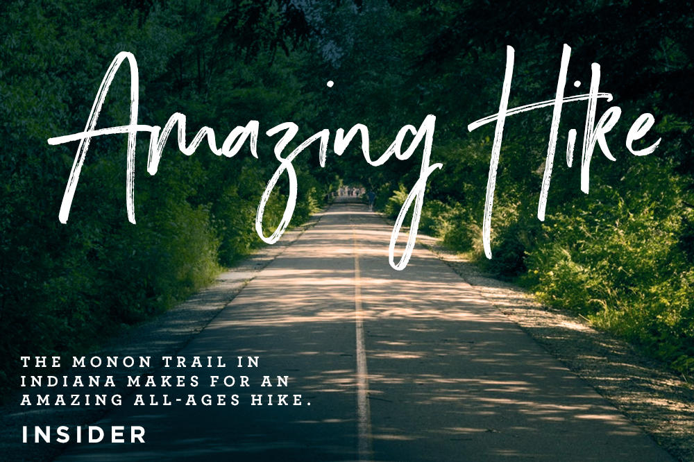 Insider - Monon Trail