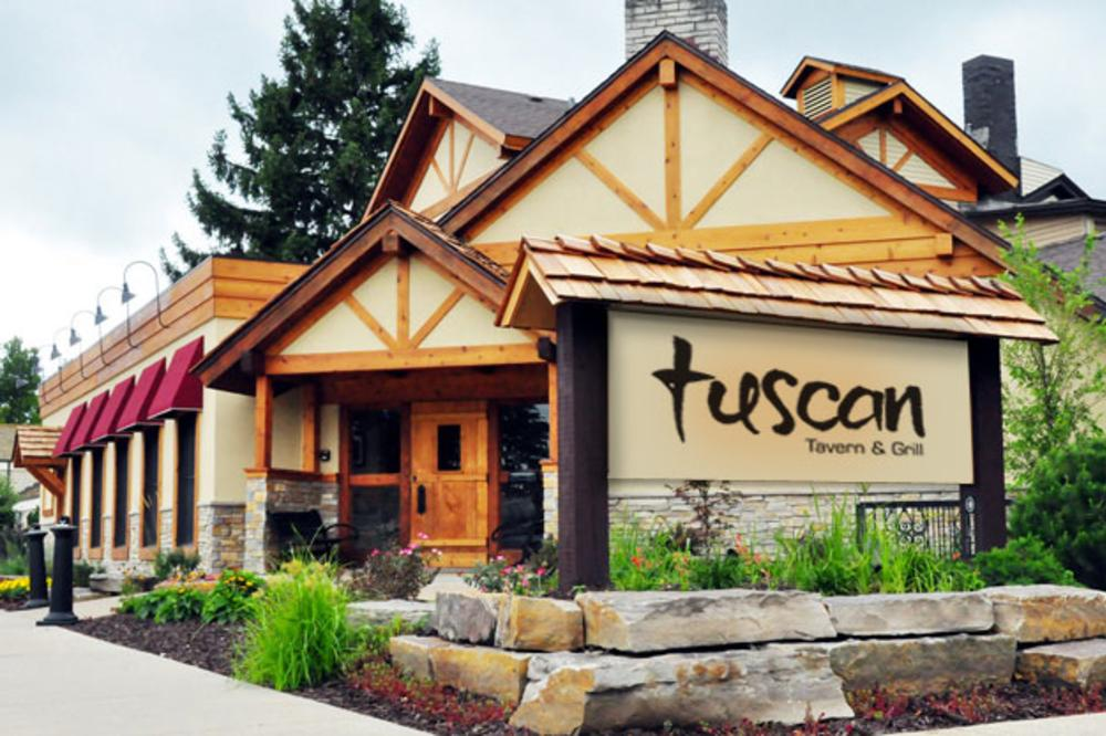 Tuscan Tavern and Grill
