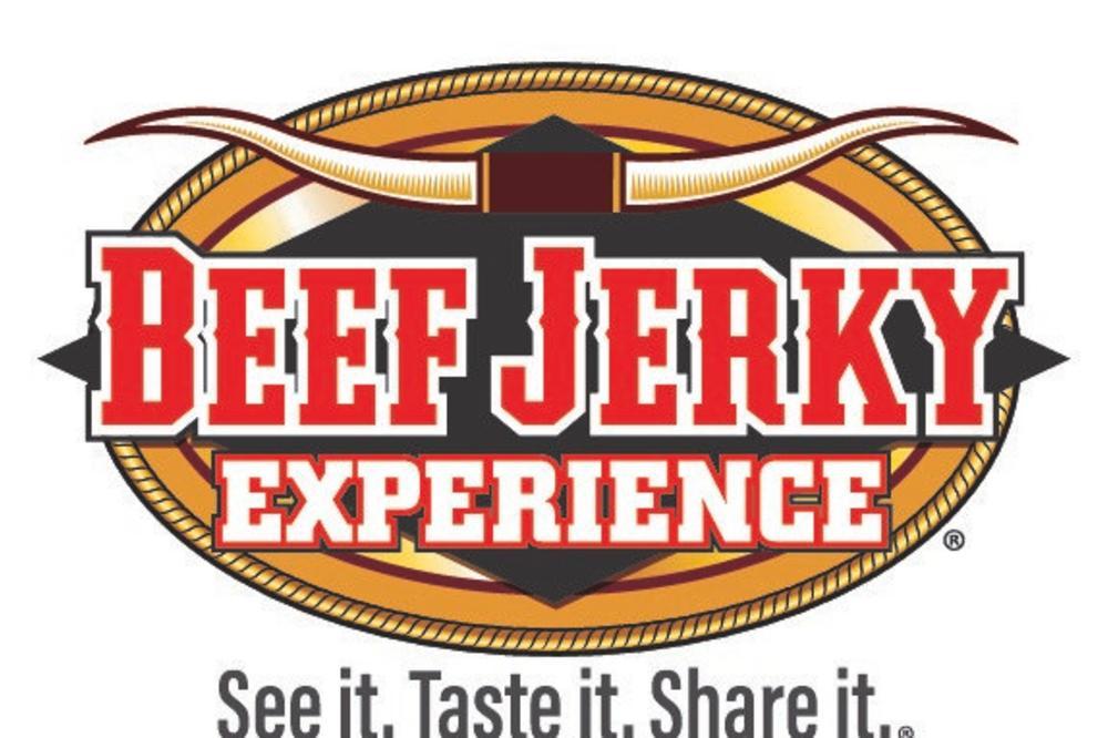 New logo with tagline