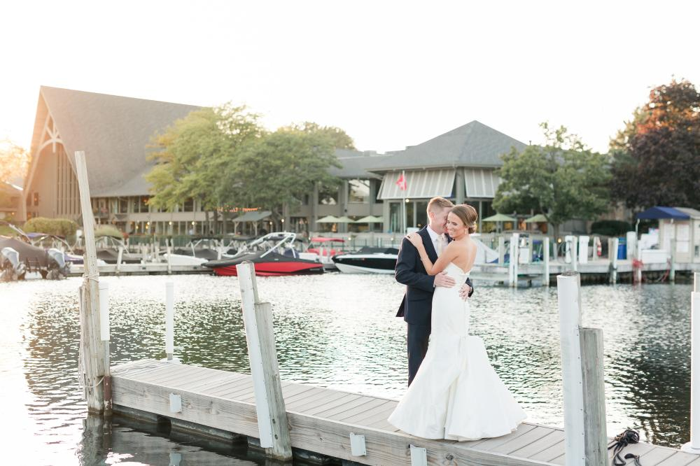 Abbey Resort Weddings
