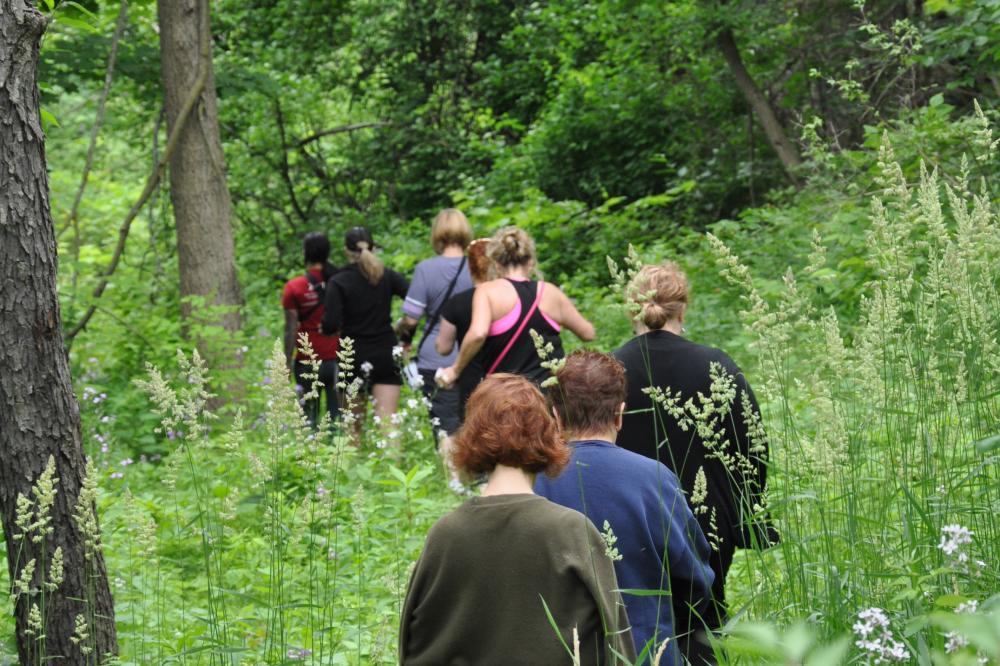 Trail_Hiking_group