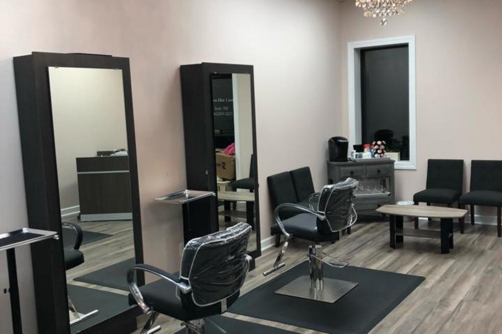 Geneva Hair Lounge
