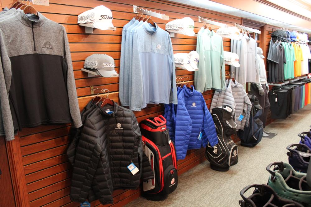 Resort Pro Shop