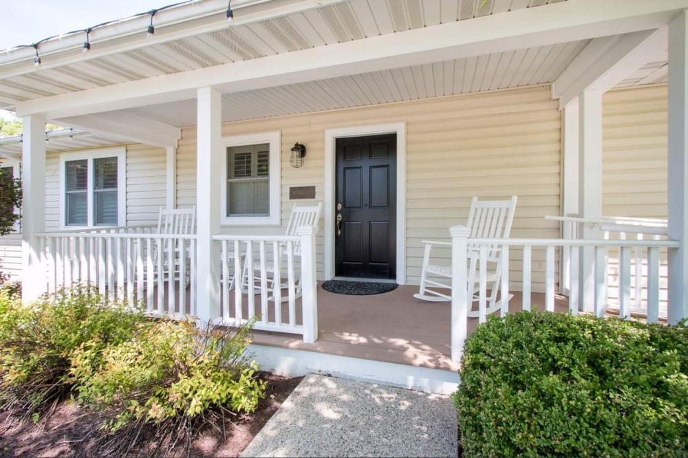 SevenOaks Cottage