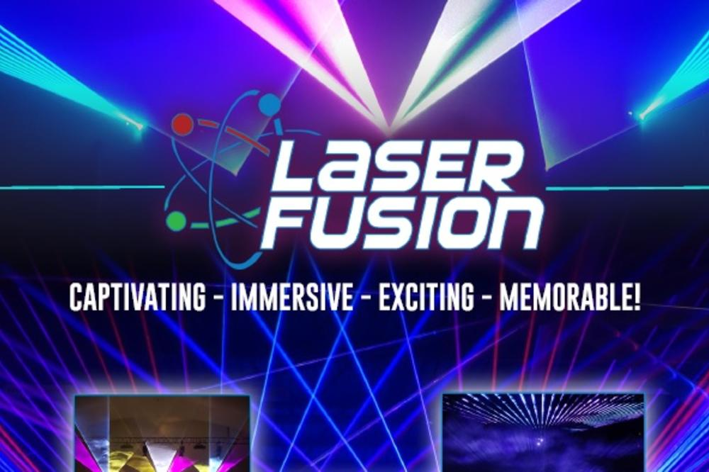 Laser Fusion Full Page Ad