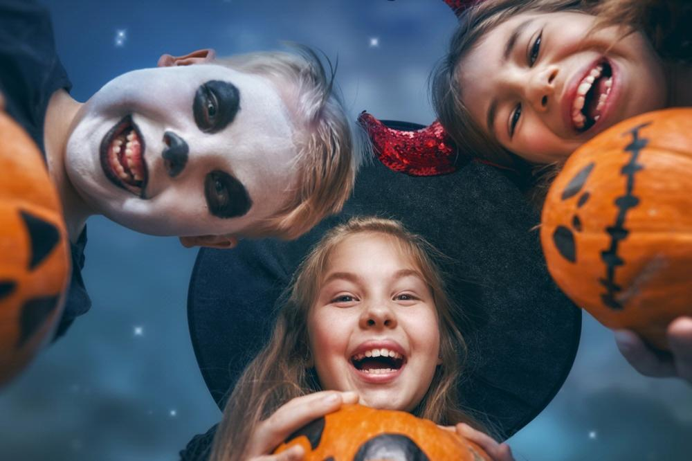 Spooktacular Family Package