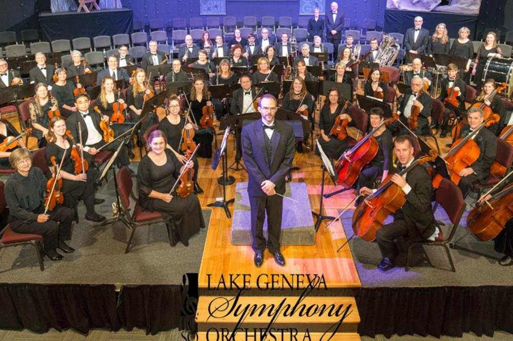 Lake Geneva Symphony Orchestra