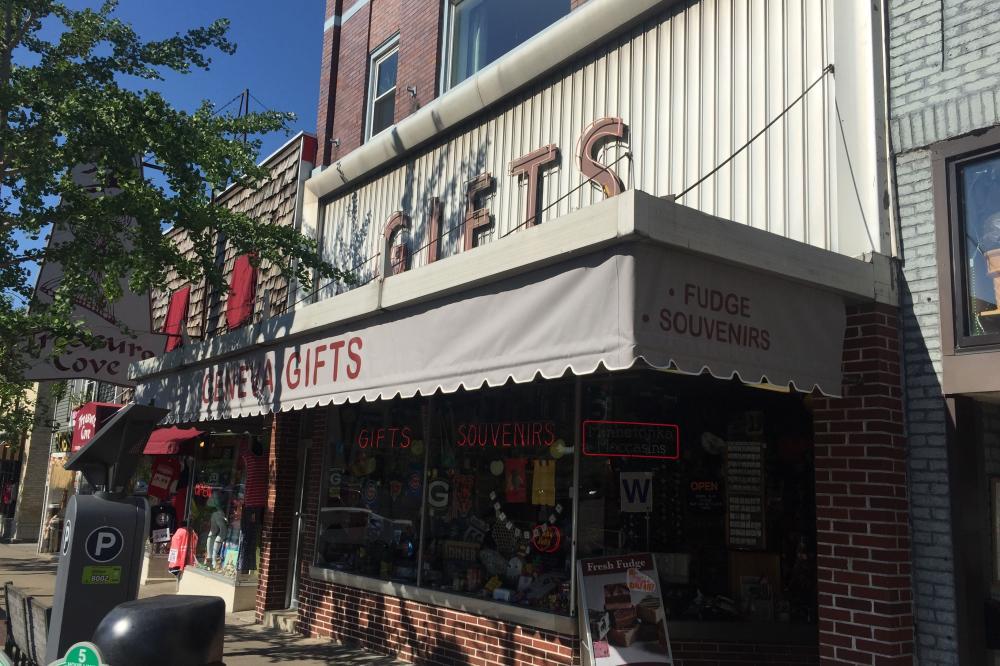 Geneva Gifts Storefront