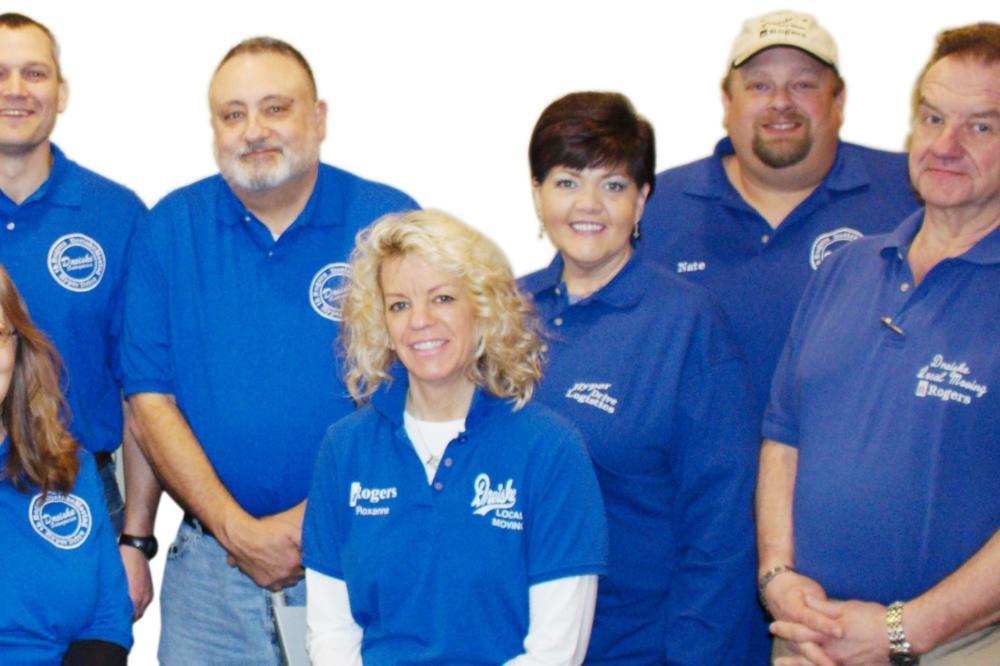 Dreiske Enterprises Team