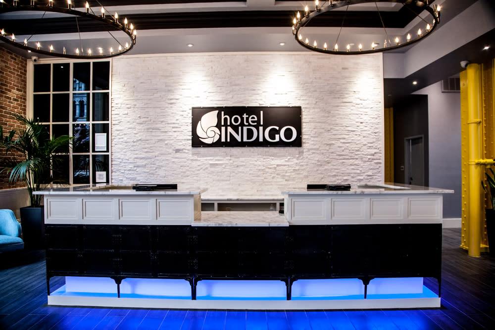 Inside Indigo Hotel (Expedia)