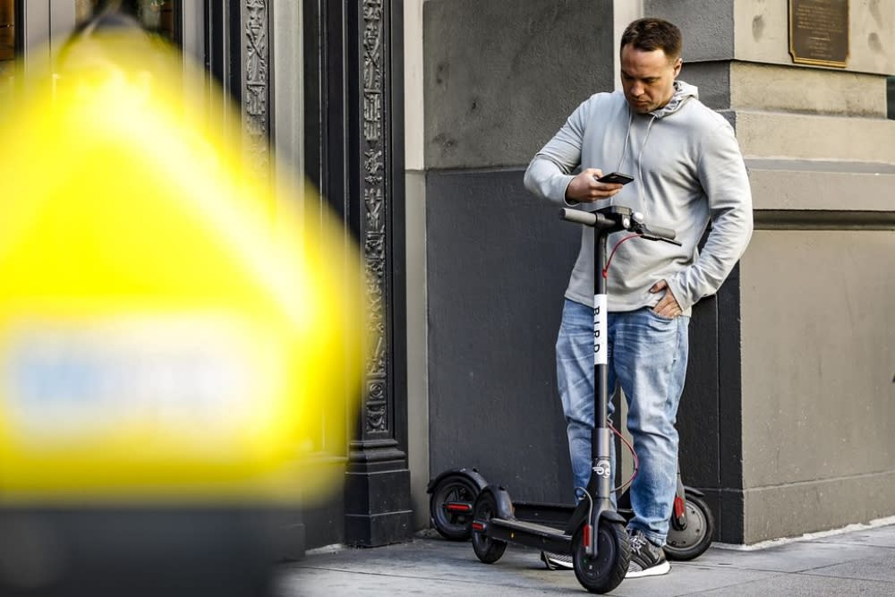Electric Scooters - Learn the New Way to Get Around Salt Lake