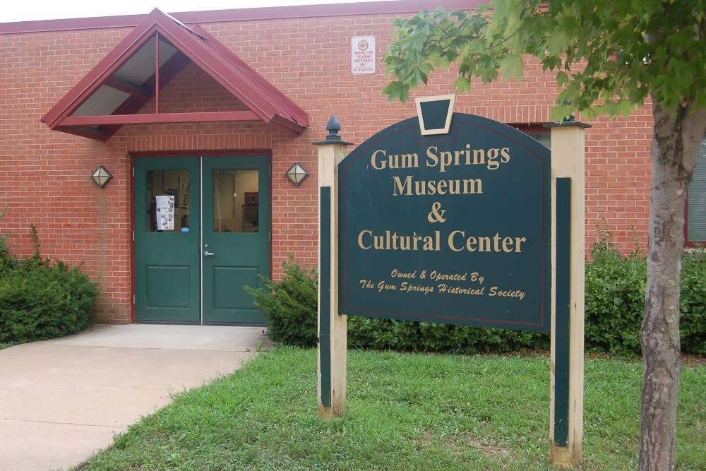 Gum Springs Museum