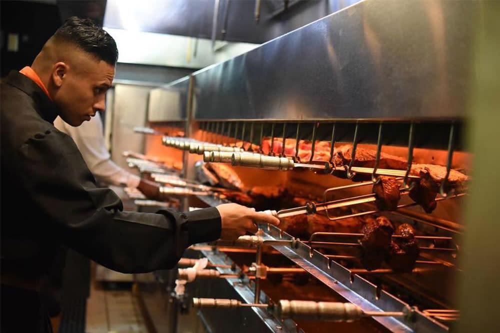 Chima Brazilian Steakhouse - Chima Tysons Corner
