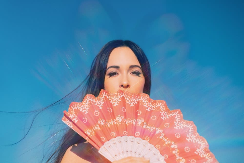 Kacey Musgraves - Wolf Trap