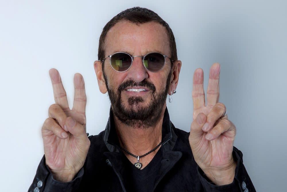 Ringo Starr - Wolf Trap