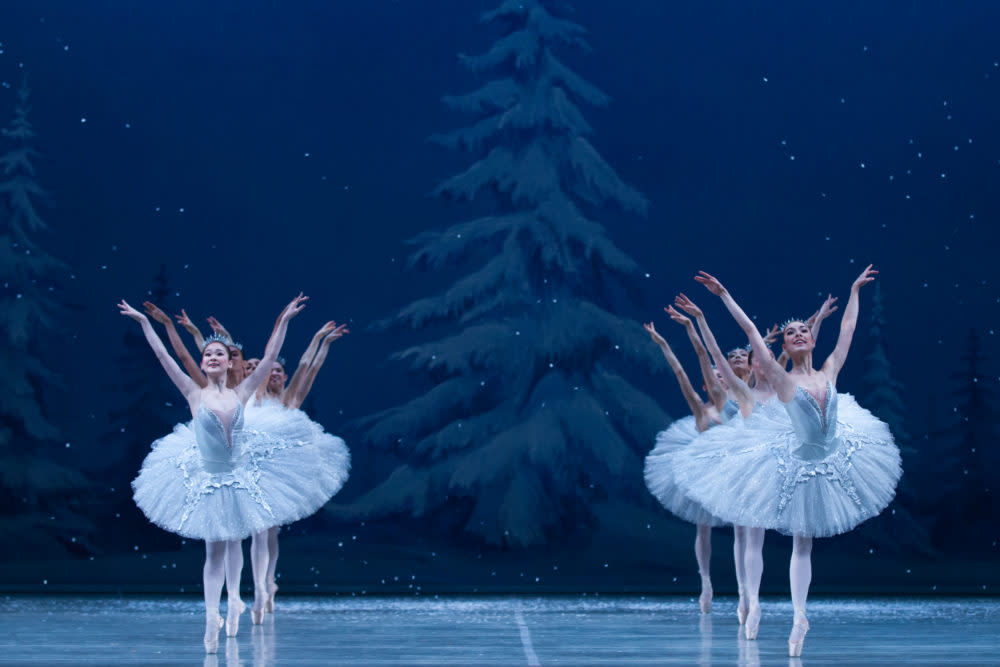 Royal Winnipeg Ballet The Nutcracker