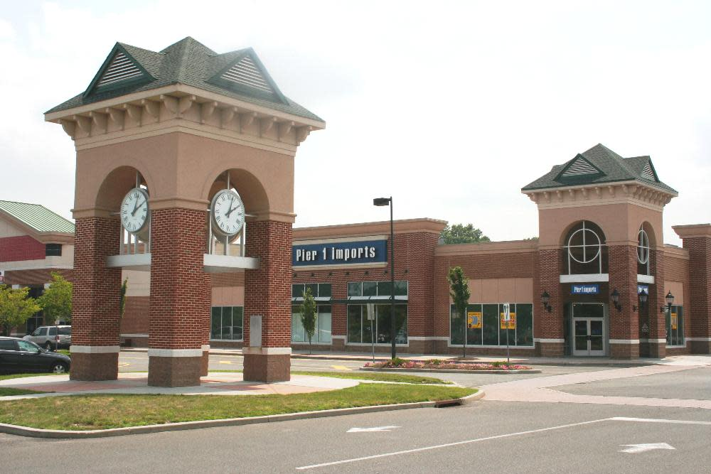 Hamilton Marketplace