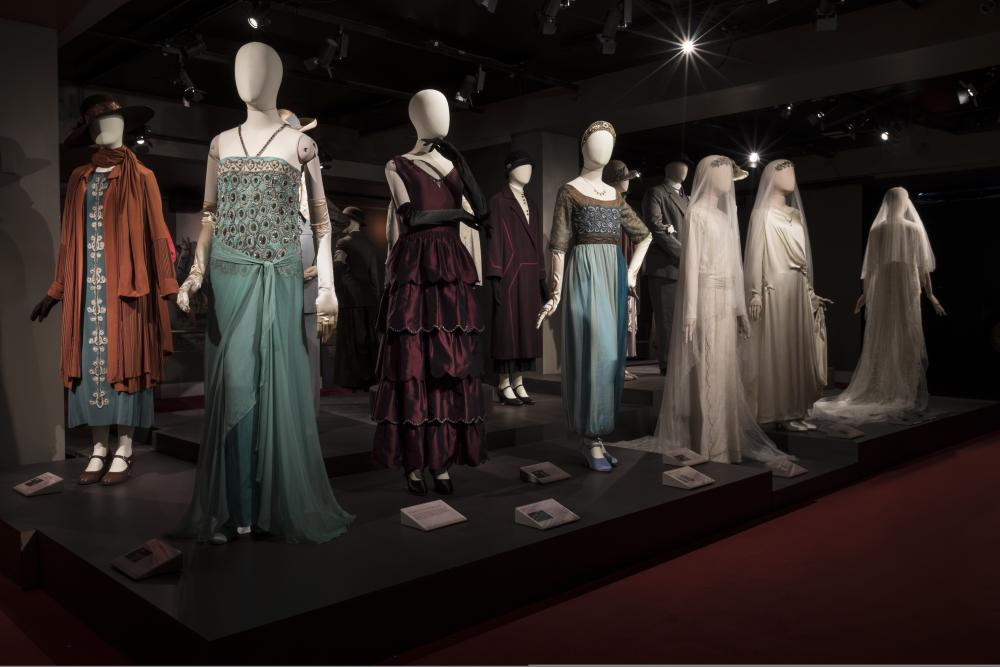 Downton Exhibition