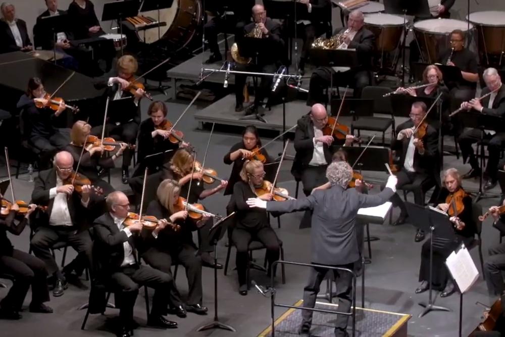 Fairfax Symphony Orchestra