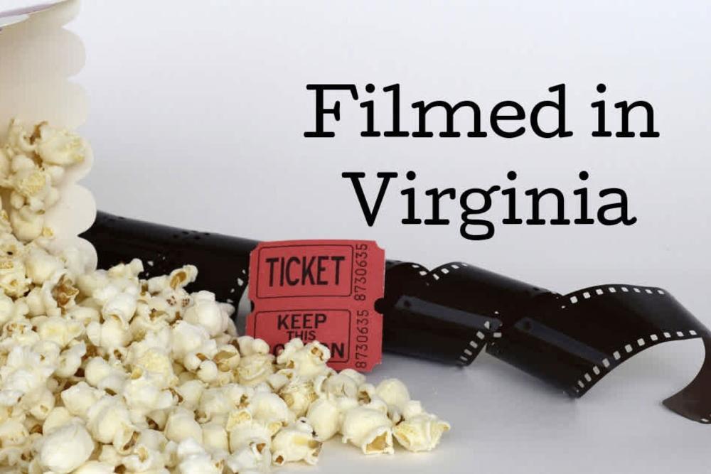 Filmed In Virginia