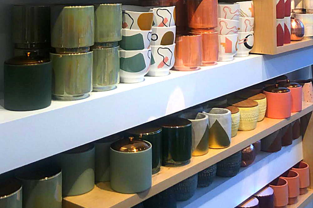 Paddywax Candle Studio