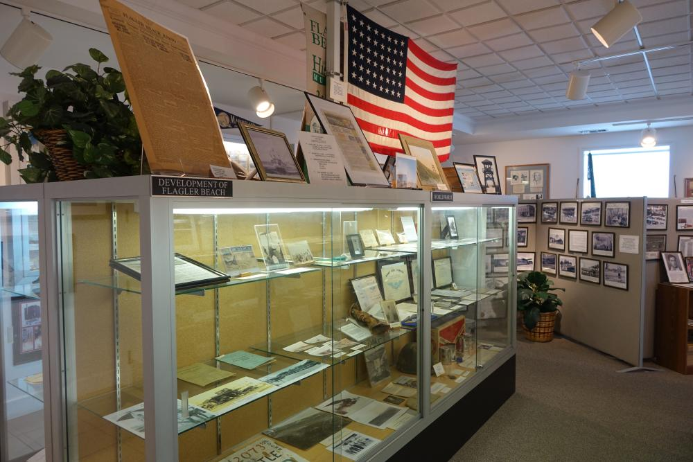 Flagler Beach Historical Museum